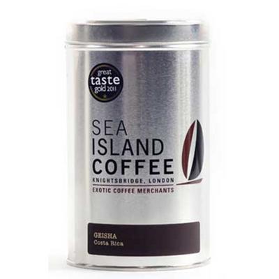 Geisha Coffee Costa Rica