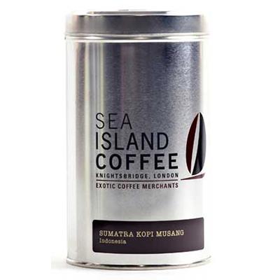 Sumatra Musang Kopi coffee