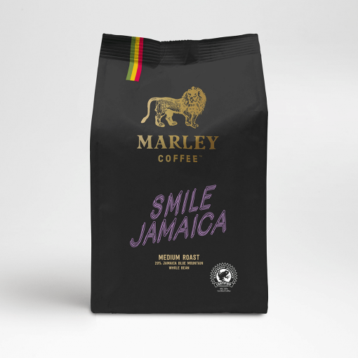 Marley Coffee Smile Jamaica