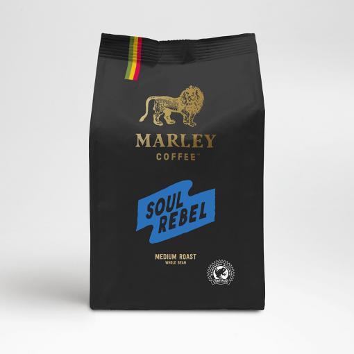 Marley Coffee Soul Rebel