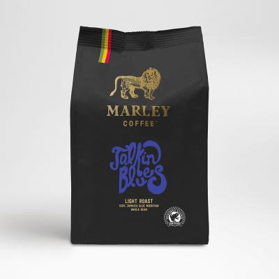 Marley Coffee Talking-Blues