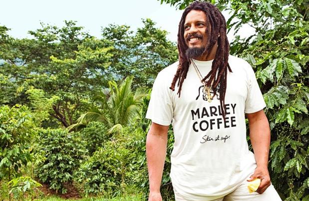 Marley Coffee win UK Organic Certifier Soil Association Award 'Best Non Alcoholic Beverage'