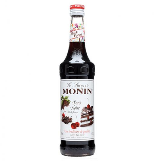 Monin Syrup Blackforest 700ml
