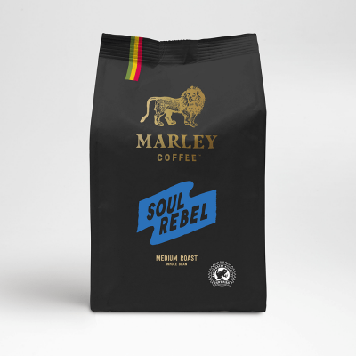 Marley Coffee Soul Rebel