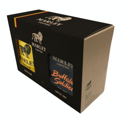 Marley Coffee Xmas Gift Box